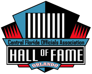 Central Florida Officials Association Hall of Fame